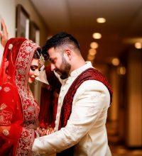 Dubai Indian Muslim Wedding Photography
